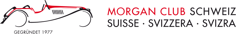 Morgan Club Schweiz logo